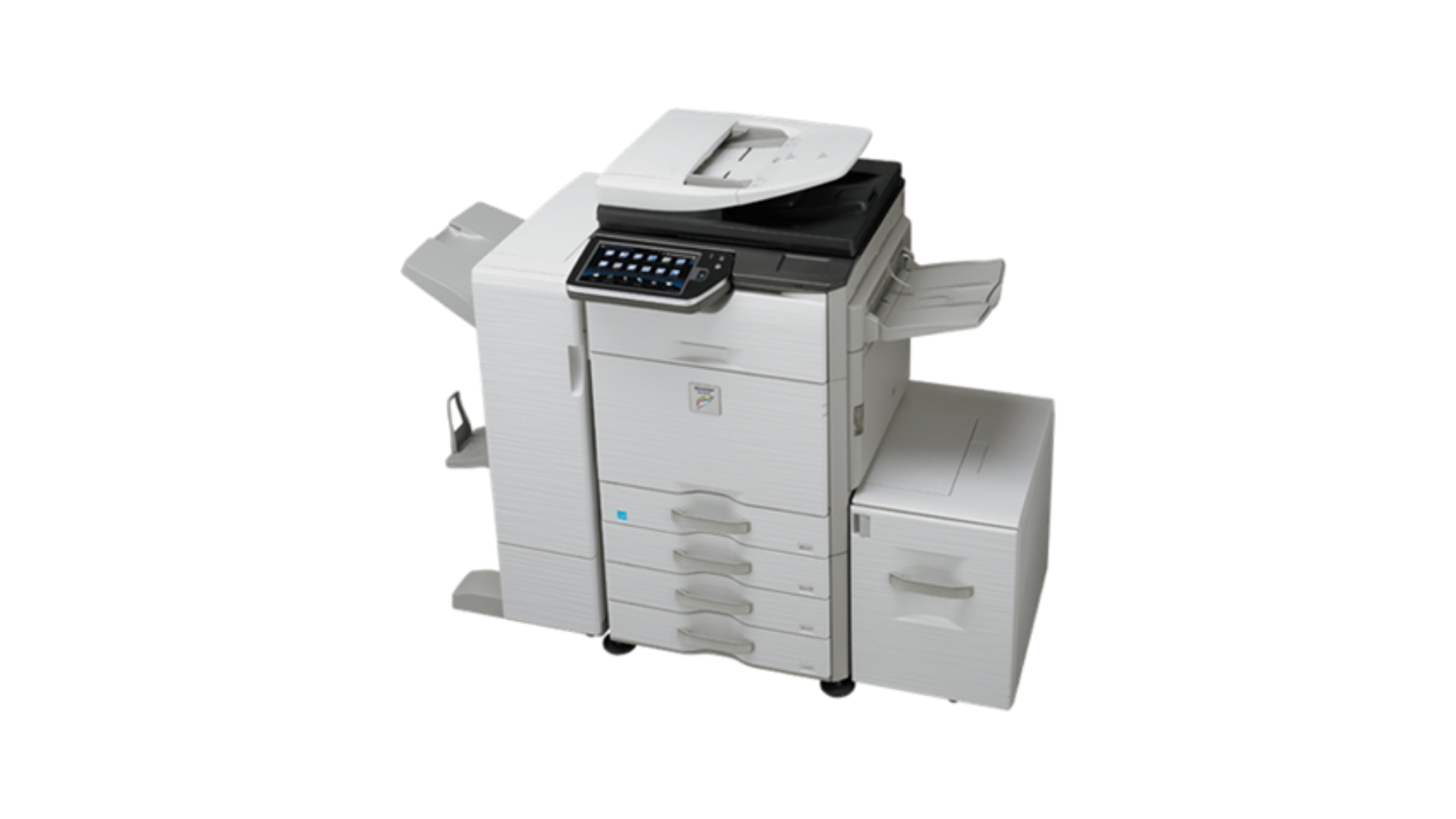 Sharp MX-3110N Printer Driver Software Download for Windows and Mac -