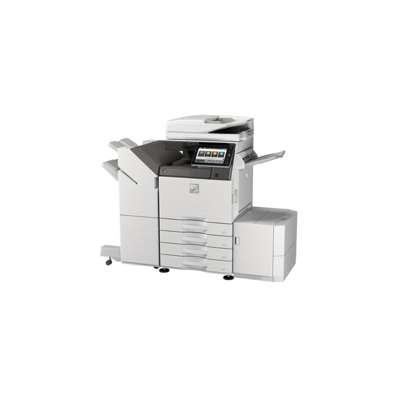 Sharp MX-3571 Printer Driver Software Download for Windows and Mac -